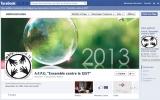 Page Facebook AFPG